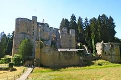 Château de Beaufort (godran25) Tags: unioneuropéenne europe luxembourg luxemburg müllerthal beaufort château castle castillo burg castello renaissance rinascimento