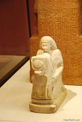 Стародавній Єгипет - Лувр, Париж InterNetri.Net  302