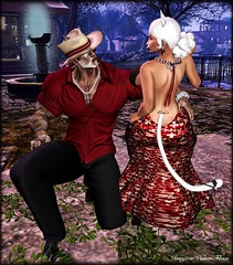 My Hips Don't Lie, Yes He's Mine! (ximajica) Tags: enticestore vamplove virtualreality virtualrealityworld virtual secondlifefashion secondlife sl sladdicted pixels pixel neko kitty imajica happy gamer fashionblogger fashion fashionista boricua daddydom daddysgirl collared bloggerstyle blogger blogging blog avi avatar