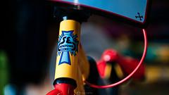 ILCE-7M2-05724-20180801-1318 // Vivitar MC 1:1 Macro Telephoto 100mm 1:2.8 (Otattemita) Tags: 100mmf28 bicycleshop bikelife bikeshop kinoprecision lesterdine sjbicycles sjbikes sanjosebicycles vivitarkiron vivitarmcmacrotelephoto100mmf28 vivitarseries1 casualphotography generalphotography streetphotography vivitarmc11macrotelephoto100mm128 sony sonyilce7m2 ilce7m2 100mm cnaturalbnatural ota