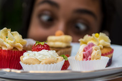 Oh, I LOVE cake! (Phototravelography) Tags: british england english envy gb lust nottingham uk afternoontea cake coffee colourful cupcakes emotions food hightea hungry meal meaningoflife saliva salty sandwiches scones strawberry sweet tarts tasteful tea tradition