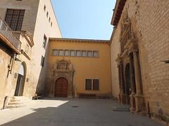 Reales colegios - Vista general (albTotxo) Tags: tortosa tarragona cataluña españa