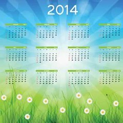 Free vector 2014 new year Ego Calendar (cgvector) Tags: 2014 abstract backgrounds blue calendar celebrations concepts date december ego event gold happynewyear holiday horse january new number page paper season white year