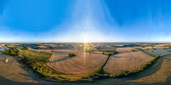 Tysoe Windmill 4th August 2018 (boddle (Steve Hart)) Tags: tysoe windmill 4th august 2018 steve hart boddle steven bruce wyke road wyken coventry united kingdon england great britain dji phanton 4 pro wild wilds wildlife life nature natural winter spring summer autumn seasons sunset weather sun sky cloud clouds panoramic landscape 360 arial ariel paneramic uppertysoe unitedkingdom gb