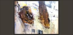 LA CASA DEL BACALLÁ-PINTURA-CONGRE-CABEZA-CONGRIO-DETALLES-BACALLANS-TIENDA-BACALAO-BOTIGUES-CATALUNYA-MANRESA-INTERIORS-DETALLS-PINTURAS-ARTISTA-PINTOR-ERNEST DESCALS (Ernest Descals) Tags: lacasadelbacallá pintura pinturas pintures cuadro cuadros quadres quadre detalles detalls congrios congre bacalao bacalaos bacallans bacallá interior interiors fragmentos fragments interiores locales negocios tiendas botigues tenda botiga tienda pintar cabeza observacion ojos observadores espiritu manresa carrersantmiquel barriantic barcelona catalunya cataluña catalonia oleos collage details art arte artwork marinos seres peces fish peixos pintors pintores painter painters paintings painting cod conger paint pictures shopping ernestdescals plastica plasticos artistas artistes pintando vivencias vida life cotidiana daily gastronomia