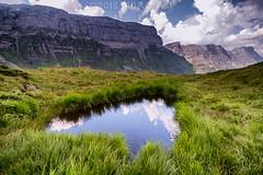 Klausenpass (flowed_back) Tags: nikon d800e zeiss zf2 distagont2821 nature landscapes switzerland mountain reflection water pond breathtakinglandscapes