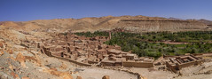 2018-4475 (storvandre) Tags: morocco marocco africa trip storvandre telouet city ruins historic history casbah ksar ounila kasbah tichka pass valley landscape