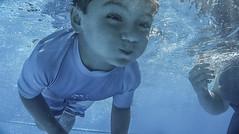 summer swimming (Beatle Matt) Tags: adobe lightroom action children