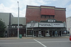 Roxy Theater (YouTuber) Tags: roxytheater lockhaven pennsylvania clintoncounty