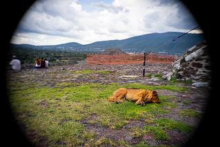 Teotihuacan, 20180810