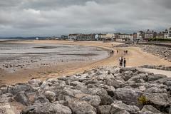 Bring me Sunshine (Maisiebeth) Tags: morecambe lancashire lakedistrict coast seaside famous