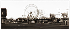 Betty Dangers, Minneapolis, MN (jkcampbell18) Tags: pinhole monochrome mottweiler p902