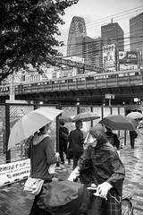 © Zoltan Papdi 2018-4112 (Papdi Zoltan Silvester) Tags: japon japan tokyo réel rue vie gens humain voyage journalisme real street life people human trip journalism paysage vue pointdevue landscape view pointofview groupe group shinjuku subway métro transport