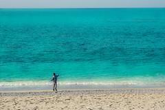 Libertà (pinomangione) Tags: pinomangione landscape tropea mare sea sabbia acqua persone spiaggia cielo