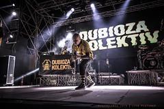 Dubioza kolektiv -19 (Ariano Folkfestival - AFF) Tags: arianoirpino avellino dance davidevisca dubiozakolektiv electro festival live music ska stage world arianofolkfestival