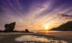 Asturien | Playa de Aguilar 21 (Wolfgang Staudt) Tags: asturia asturien spanien europa playadeaguilar atlantikküste strand beach atlantik costaverde attraktion tourismus baden badestrand ferien urlaub sommer fuerstentumasturien rheinlandpfalz deutschland de