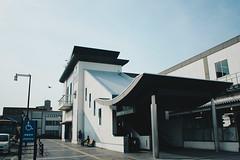 _MG_6203 (waychen_c) Tags: japan kyoto ujishi uji ujistation jr jrwest naraline station japanrailways cityscape 日本 京都 宇治市 宇治 宇治駅 jr西日本 奈良線 2018関西旅行