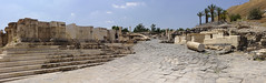 Beit She'an NP, IL - 2018 (petervabe) Tags: panoramas israel beitshean