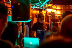DSCF2975 (LEo Spizzirri) Tags: dance dj nightlife orientexpress party riz rob seattle