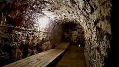 Carolus Dux casemate (blondinrikard) Tags: kasematt kasemat casemate bastion fort underground valv shelter befästning göteborg carolusdux hertigcarlsbastion