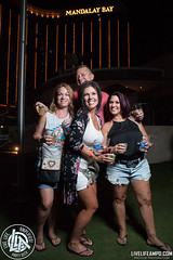 Rock-n-Roll-Wine-Live-Life-Amplified-Party-Deck-Brett-Young-by-Fred-Morledge-PhotoFM-016 (Fred Morledge) Tags: rocknrollwine rocknroll country music concert outdoor las vegas nevada 2018 photofm fred morledge photofmcom livemusic live pool party drinking fun women hot hotwomen