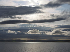 Sea and sky from Sanday - Kirkwall ferry, Orkney (andysuttonphotography) Tags: sea sky mainland orkney ferry cloud dramatic skies bright weather sun clouds