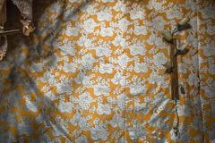 flowery wallpaper (kapete) Tags: urbanexploration rotten urbex marode alt old abandoned menschenleer lostplaces canoneos70d exploration germany lost verlassen desolate forgotten urbanexploring derelict dead creepy rust kapete ruin