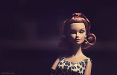 "Poppy Parker 16"" Magic Moment 💗 (lichtspuren) Tags: integritytoys poppyparker fashionteen poppy parker 16 16inch 14scale 14 magicmoment lichtspuren"
