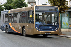 28747 (Callum's Buses and Stuff) Tags: bus buses stagecoach cumbria lake lakedistrict alexander cockermouth enviro scania stagecoachgold gold