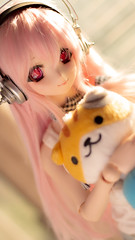 sonico cat2 (Dollymoe) Tags: