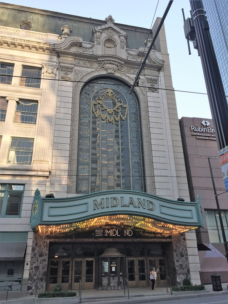 The World's most recently posted photos of midland and theater