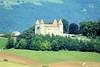 Château de Champvent (jean-daniel david) Tags: château champ forêt vert verdure champvent suisse suisseromande vaud nordvaudois paysage construction monument