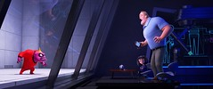 INCREDIBLES 2 (Unification France) Tags: incredibles2disneyanimationbradbirdbobsupersjackj incredibles2 disney animation bradbird bob supers jackjack pixar edna