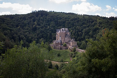 Bucketlist tick (music_man800) Tags: burg eltz germany cochem de deutschland wierschem mosel moselle river valley hill wooded woods forest trees countryside rural remote road castle grand bucketlist tourism tourist roadtrip trip june 2018 holiday scenery scene building landscape beautiful pretty vintage sunny warm hot day tick canon 700d adobe lightroom creative cloud edit photography outdoors outside hike walk w natural light lighting bright