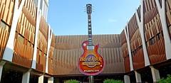 Atlantic City,  N.J. 2018 (bpephin) Tags: ac nj jersey casino boardwalk ocean hrc hardrock guitar hotel sign