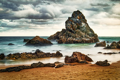 Camel Rock (niaz.mahmood1977) Tags: nature landscape sea wave weather australia