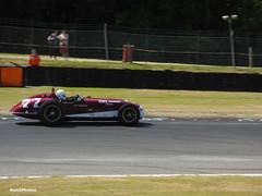 Geraint Owen - Kurtis 500C (BenGPhotos) Tags: indy 2018 hscc historic sports car club legends brands hatch superprix hgpca grand prix cars association classic race racing motorsport geraint owen kurtis 500c