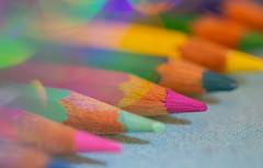 Stifte4 (luna3884) Tags: macromondays multicolor