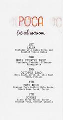 CLE Dinner Club - POCA (Edsel L) Tags: cle dinner club poca casual mexican michael nowak cledinnerclub michaelnowak pocacasualmexican cleveland ohio unitedstates us