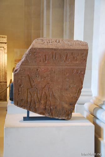 Стародавній Єгипет - Лувр, Париж InterNetri.Net  224