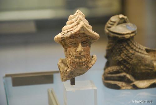 Стародавній Схід - Лувр, Париж InterNetri.Net 1271