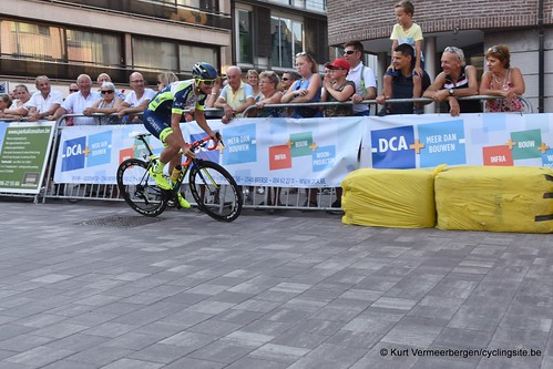 Na-tourcriterium Putte (306)