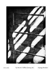 """Let Me In"", Tallheo Cannery (George Bruckner) Tags: tallheocannery fishcannery door shadows blackandwhite blackandwhitephotography brucknersphotography bw bellacoola notbentinckarm centralcoast canadianfineartphotography canada canadianphotography georgebruckner georgebrucknersphotography georgebrucknersfineart georgebrucknerphotography georgebrucknersart bruckner britishcolumbia fineartphotography fineart fineartbw abandoned derelict cariboochilcotin oldhouse pentax645z pentaxart pentaxfineart photography"