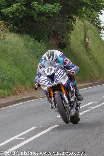 Isle of Man TT 2018: Superbike TT