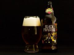 Black Princess Doctor #Weiss (Let There Beer House) Tags: beer bier cerveja kristallweizen