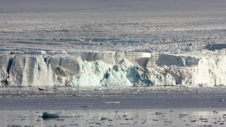 Never Ending, Svalbard