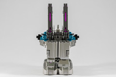 DSC07701 (KayOne73) Tags: iron factory legends scale transformers transformer robot toy figures 3rd party sony a7rii nikkor nikon 40mm combaticons bruticus combiner class war giant micro macro lens dx