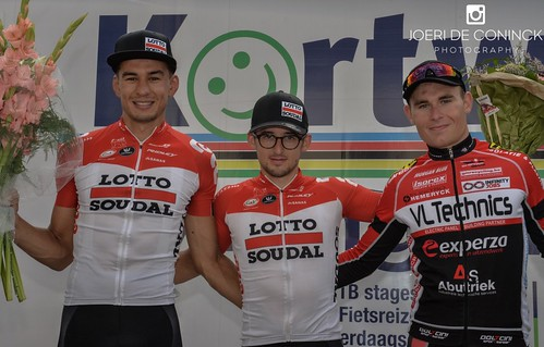 Ronde van Oost-Vlaanderen (5)