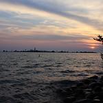 Sunset at Southampton thumbnail
