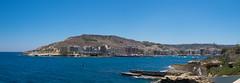 DSCF7418-Pano-2 (chalkie) Tags: gozo malta marsalforn saltpans salt seasalt